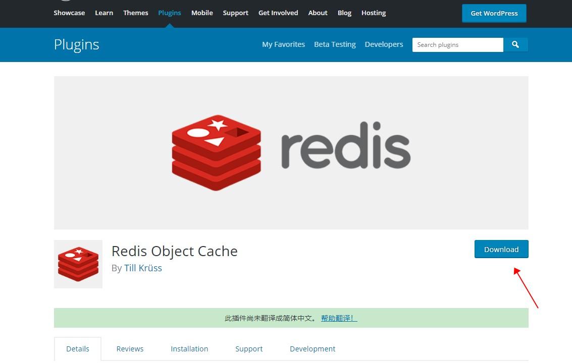 玩转WordPress上的数据库缓存插件Redis Object Cache插图3